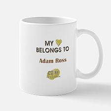 ADAM ROSS Mug