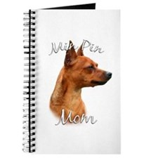 Min Pin Mom2 Journal