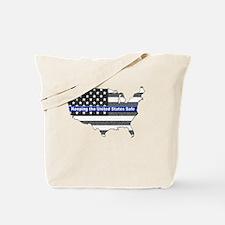 Cute Protect serve Tote Bag