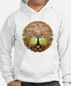 Funny Tree of life Jumper Hoody