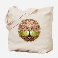 Cool Roots Tote Bag
