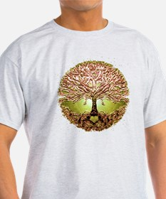 Funny Roots T-Shirt