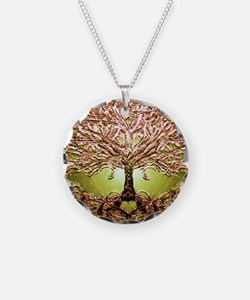 Cute Tree roots Necklace