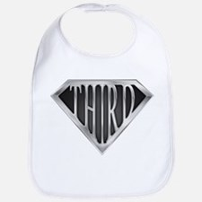 SuperThird(metal) Bib