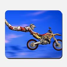 Motocross Freestyle Mousepad