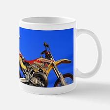 Motocross Freestyle Mugs