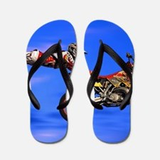 Motocross Freestyle Flip Flops