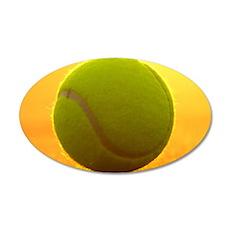 Tennis Ball Wall Sticker