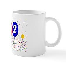 102nd Birthday Mug