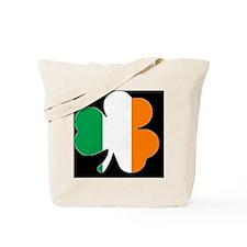 Cute Irish men Tote Bag