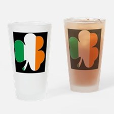 Cool Women%27s st patrick%27s day Drinking Glass