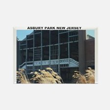 Asbury Park New Jersey Magnets