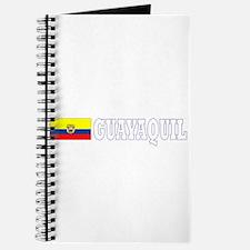 Guayaquil, Ecuador Journal