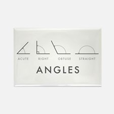 Angles Magnets