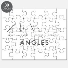 Angles Puzzle