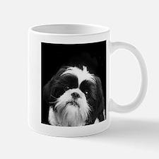 Cute Shih tzu dogs Mug