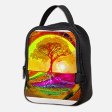 Healing Neoprene Lunch Bag
