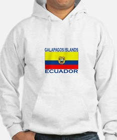 Galapagos Islands, Ecuador Jumper Hoody