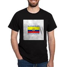 Galapagos Islands, Ecuador T-Shirt