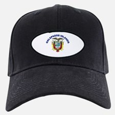 Galapagos Islands, Ecuador Baseball Hat