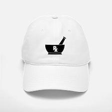 Pharmacist Baseball Baseball Cap
