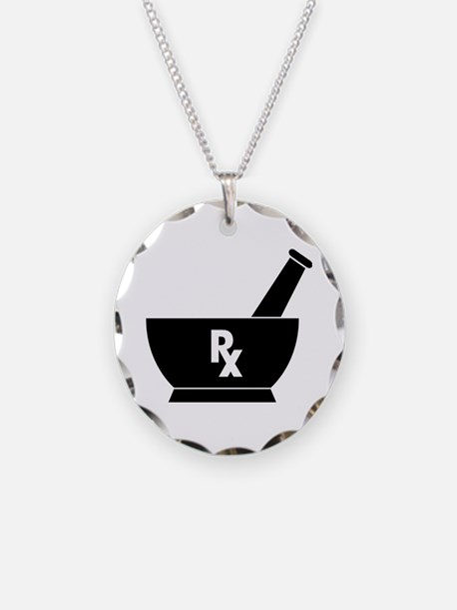 Pharmacist Necklace