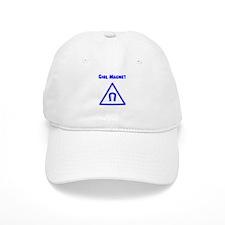 Girl Magnet Baseball Cap