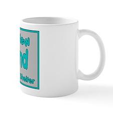 Find a New Friend Mug