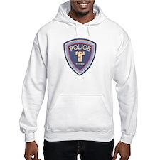 Tempe Police Hoodie