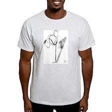 Funny Saxaphone T-Shirt