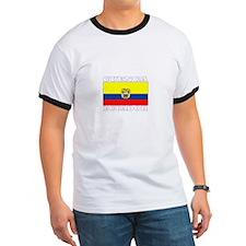 Cuenca, Ecuador T