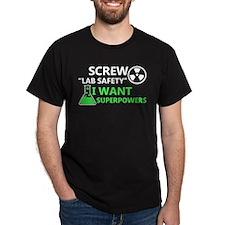 Screw Lab Safety T-Shirt