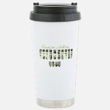 Unique Court reporting schools Travel Mug