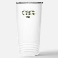Cute Court reporter Travel Mug