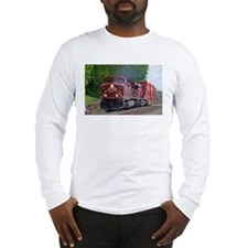 Funny Norfolk southern Long Sleeve T-Shirt