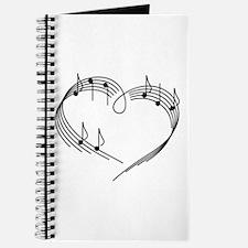 Music Lover Journal