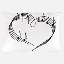 Music Lover Pillow Case