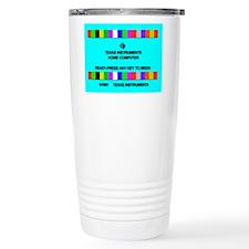 Cute Boot Thermos Mug