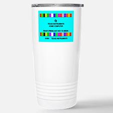 Unique Boot Thermos Mug