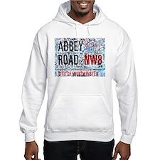 Cute Abbey Hoodie Sweatshirt