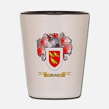 McGill Shot Glass