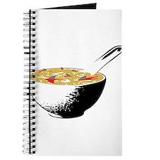 shark fin soup Journal