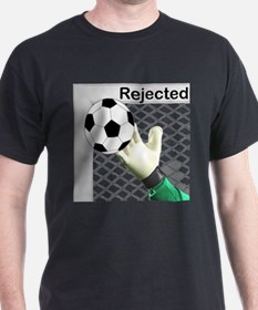 Cool Soccer goalie T-Shirt