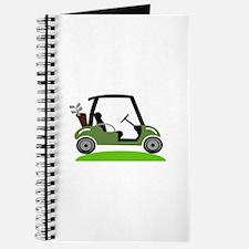Golf Cart Journal