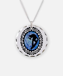 WAKEBOARD Necklace