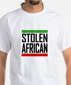 Funny Africa Shirt
