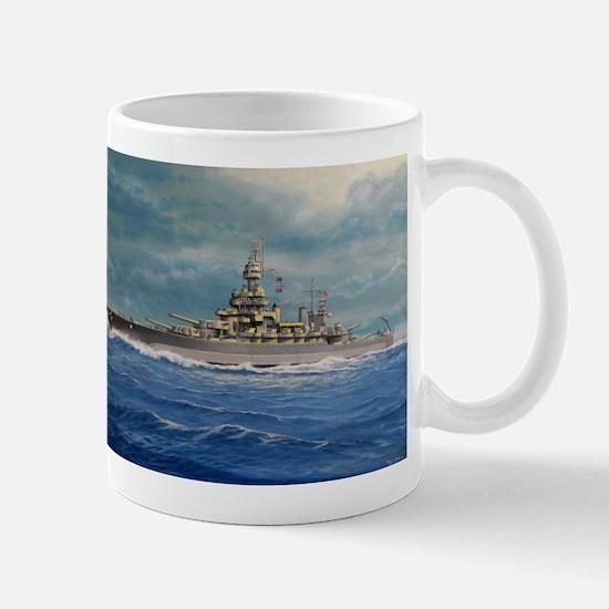 USS COLORADO large posters.jpg Mugs
