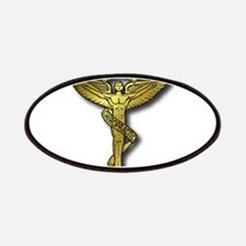 Chiropractic Health Gold Patch