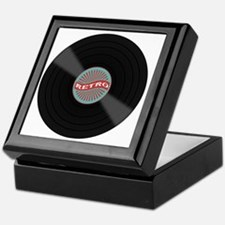 Cool Recordable Keepsake Box