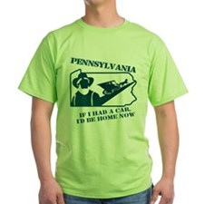 Unique Pennsylvania dutch T-Shirt